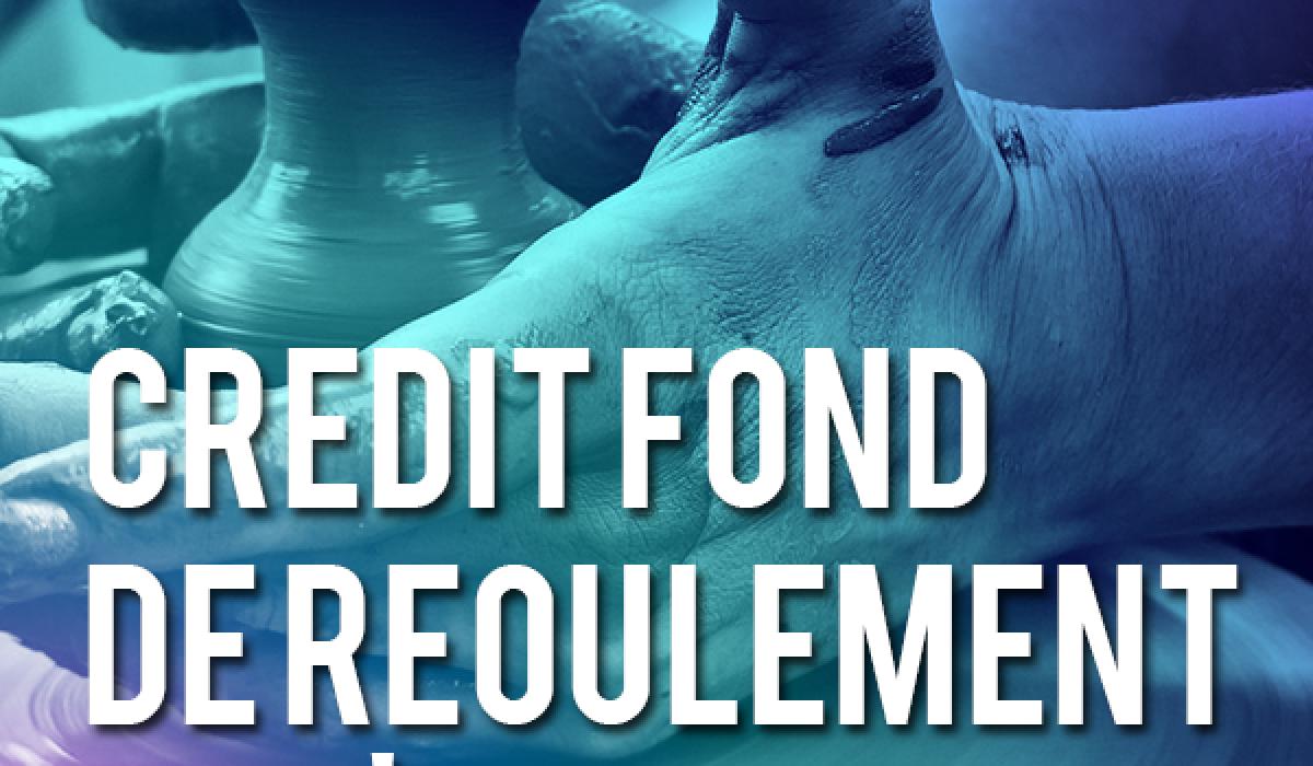 Crédit Fonds de Roulement de l'ONA