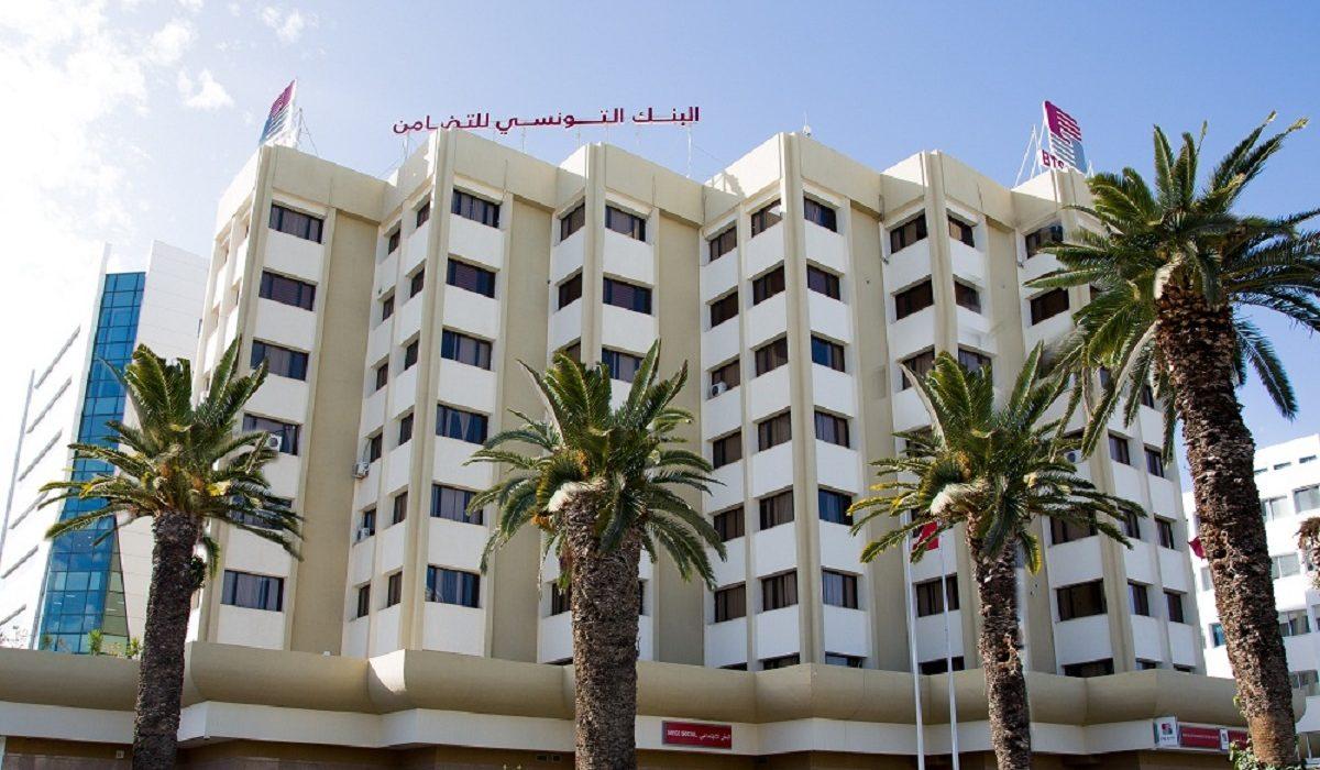 Une évolution significative des résultats et des activités de la Banque Tunisienne de Solidarité au cours des six premiers mois de 2021