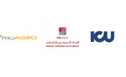 Signature de convention de partenariat entre la BTS BANK et l'Institut pour la Coopération Universitaire ICU dans le cadre du projet « ProAgro »